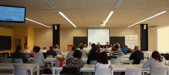 XXIII Congreso EBEN España en Sevilla: unos días inolvidables